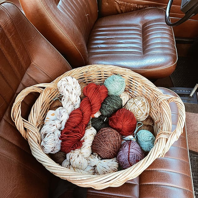 Happy yarn launch day! 🎉 Link in profile to our new STUDIO section. Your place to find yarn, patterns, needles and notions (coming soon) and our REPAIRS! That's right!! Our knitters are standing by to help keep your beautiful knits looking beautiful and useful. Enjoy!